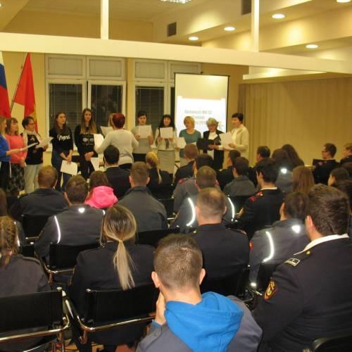 19. zbor Mladinske komisije GZ Trebnje