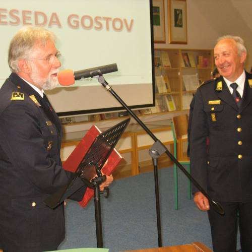 60. skupščina Gasilske zveze Trebnje