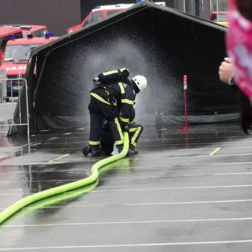 Fire Combat 2015