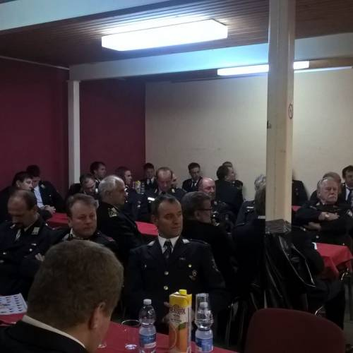 62. skupščina Gasilske zveze Trebnje