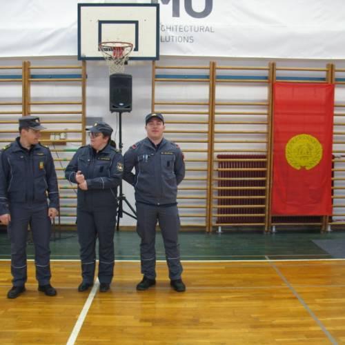Kviz gasilske mladine (2.3.2019) - rezultati