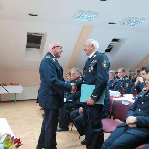 64. skupščina Gasilske zveze Trebnje