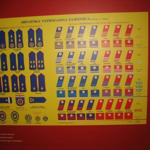 Ekskurzija gasilskih veterank in veteranov