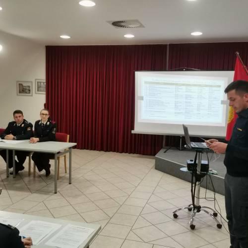 20. zbor Mladinske komisije Gasilske zveze Trebnje